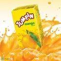 Jumping Mango Juice