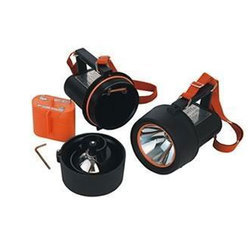 Wolflite Hand Lamps H251