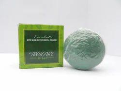 Trokare Neem & Thulsi Soap, Packaging Size: 75 Gram