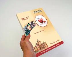Infina Doctor File Folders, Paper Size: A4