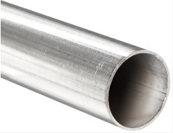 400 Series 2 Stainless Steel Round Pipe