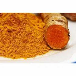 200 Gm to 5 Ton Pan India Raw Turmeric Powder