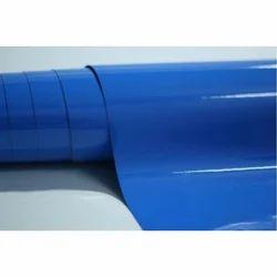 Blue Gloss Wrap