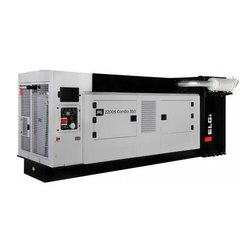 Skid Mounted Compressors 475 to 1500 cfm