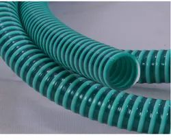Oswin Plastics 110 mm-6 inch PVC Flexible Pipes, Packaging Type: Rolls, Length of Pipe: 3-30 m