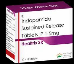 Healtrix SR - Indapamide