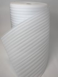 Rhyno White EPE Foam Roll for Packaging Industry, Packaging Type: Carton