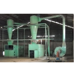 Mitsun Cotton Seed De-Hulling Plant, Capacity: 50 Tons Per Day