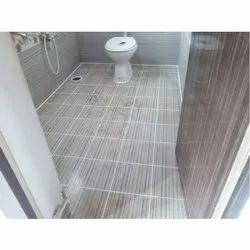 Epoxy Bathroom Floor Waterproofing Service
