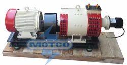 Micromot Controls Single Phase DC - AC Motor Alternator Set, 250 W, Voltage: 220-240 V