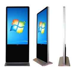 Wellcon 55 Smart Vertical Tv Display
