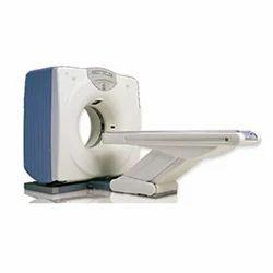 GE CTE Single Slice CT Scanner