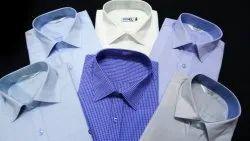 Formal Men Collar Corporate Shirts