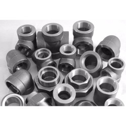 Hastelloy A Forged Fittings