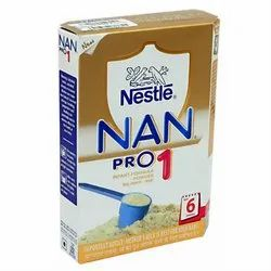 Nestle NAN HA 2 Milk Powder, Packaging Type: Can, Rs 1150 /piece