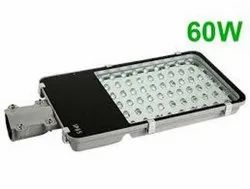 Regular 60W LED Street Light