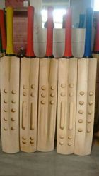 Kashmir Willow Tennis Cricket Bat 35 Inches At Rs 650 Piece