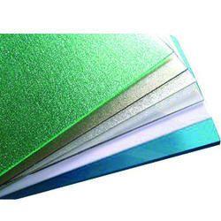 6mm Lotus Solid Diamond Polycarbonate Sheets