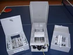 Steel DP Box for Telephone