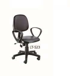 Task and Visitor Chair LT-523