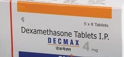 Decmax 4 Mg
