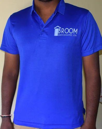 Corporate Uniform T-Shirt