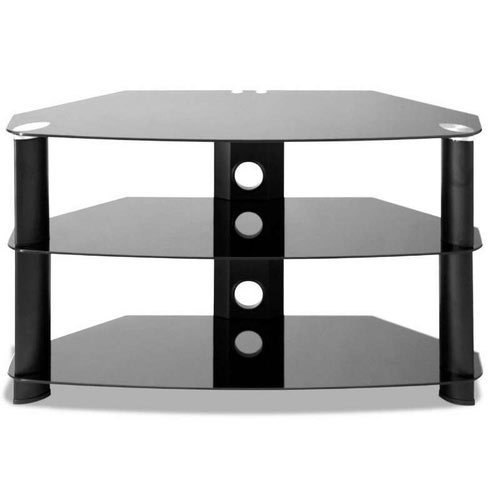 Steel TV Stand