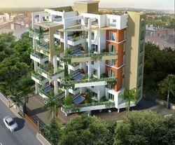 3bhk Flats Om Elysian Project