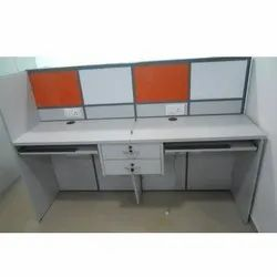KO-CU-009 Office Workstation