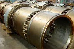 Cylinder Liner Honning Under Process