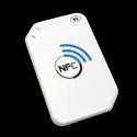 NFC Bluetooth Reader