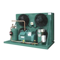 Industrial Condensing Unit