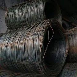 0.20- 6.00 Mm Mild Steel HB Wires