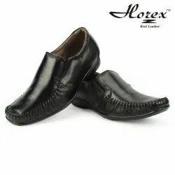 Horex Formal Leather Truemoc Shoes