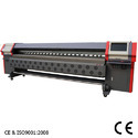 Allwin Automatic Flex Printing Machines, Model No: Edgeprint K3308h