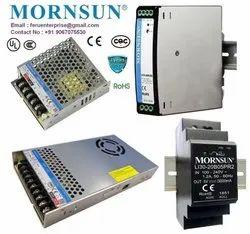 Mornsun LED Lighting Power Supply