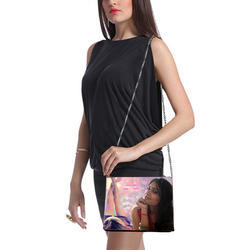 Women Personalized Sling Bag