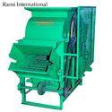 Semi Automatic Garlic Peeling Machine
