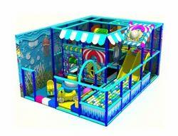 Amusement Soft Play Equipment