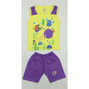 Designer Baby Boy Top and Pant
