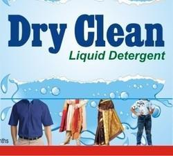 Olinex Dry Clean Liquid Detergent