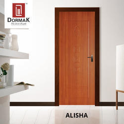 Alisha Designer Wooden Door