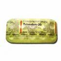 Trimetazidine Hydrochloride 20 Mg Tablets