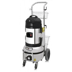 Carmen Plus Dulevo Professional Steam Cleaners
