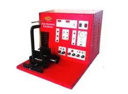 Auto Electrical Test Bench for HCVs