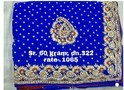 Embroidery Fancy Sarees