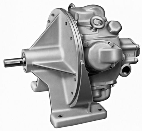 Ingersoll Rand Electric Piston Air Motor, Power: 0.5-2.5 hp