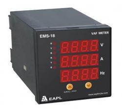 Three Energy Meter - EAPL EMS 03, Rs 485, 415 V Ac