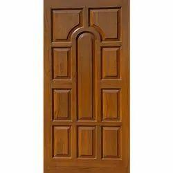 Wooden Sagwan Door