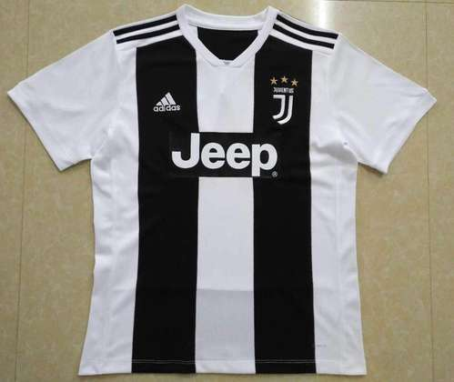 d270c1d9a Multi Color Football Jersey Set 2018-19 Juventus